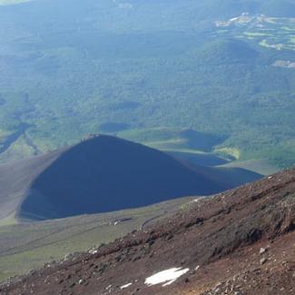 Mt. Eiho