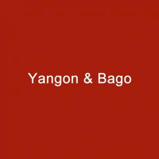 Yangon & Bago