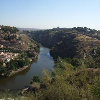 Taro Bando of Spain? Jota River